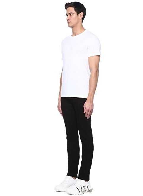 Valentino Jean Pantolon Siyah